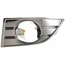 New FO1038109 Driver Side Fog Light Trim for Ford Taurus 2008-2009