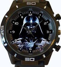 Darth Vader Boss New Gt Series Sports Unisex Gift Watch