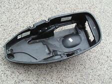2003-2007 HONDA PANTHEON 125 SEAT STORAGE BUCKET TUB PLASTIC COWL *C8?