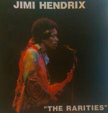 Jimi Hendrix - The Rarities, CD Album, Super Rare , Tempo OOP