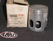 Yamaha YZ80 1978/79/80 3r1 Piston Seulement + 0.25mm Cache 3r1-11635-02 #1210