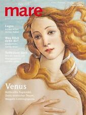 Mare - Die Zeitschrift der Meere / No. 115 / Venus (2016, Taschenbuch)