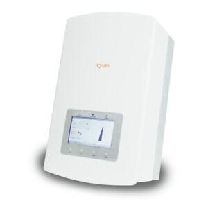 Solis 5kW - 48V Energy Storage Solar Inverter - Single Phase - 2 MPPT Hybrid