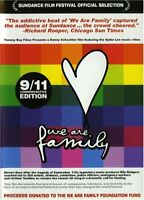 We Are Family by Nile Rodgers and Spike Lee, New DVD, We Are Family,