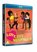 Blu Ray LOVE THY NEIGHBOUR the movie film. Brand new sealed.