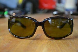 Gucci GG 2989/Strass V088U Tortoise 60/16-115 Sunglasses w/Rhinestones