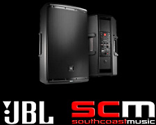 JBL EON615 15″ Two-Way Powered Sound Reinforcement 500W RMS Active PA Speaker