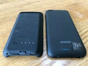 Anker iphone 6s battery cases