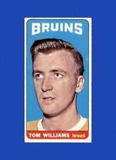 1964-65 Topps Set Break # 58 Tom Williams NR-MINT *GMCARDS*