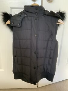 Witchery puffer vest