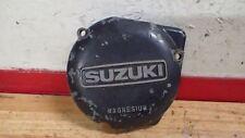 1984 1985 Suzuki RM125 RM 125 stator cover cap