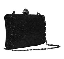 Orly Contro Sophie Embellished Evening Clutch NWT $295