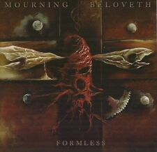 "MOURNING BELOVETH - ""Formless"" 2-CD"