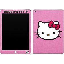 Hello Kitty Face Pink Apple iPad Air Skin