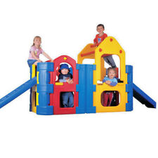 SHIPPING INCLUDED Kids Outdoor Maxi Climber Play Gym