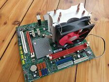 Elitegroup GF8100VM-M5 V 1.0 AMD2+ PCIe DDR2 mit XILENCE XC027_M403