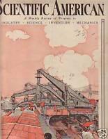 1920 Scientific American January 24-Mt Wilson Telescope