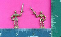 100 wholesale lead free pewter knight figurines m11047