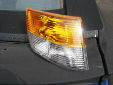 SAAB 900 CLASSIC INDICATOR CORNER LIGHT  - orange NEW aero spg convertible t16s