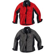 Kübler Baugewerbe-Jacken aus Polyester