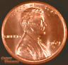 1969 S Lincoln Memorial Cent / Penny  **FREE SHIPPING** BU OBW