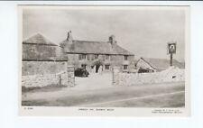 Postcard. Jamaica Inn. Bodmin Moor. Real Photo
