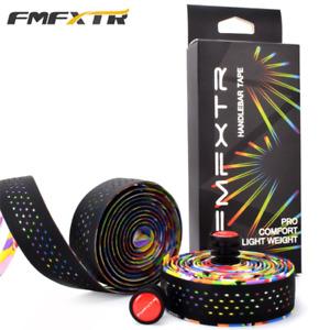 Colorful Road Bike HandleBar Tape Drop Bar EVA&PU Tape Wrap Belt Non-slip Tape