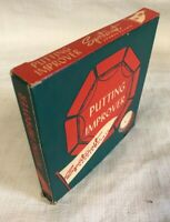 Putting Improver Sportcraft Sports Games Ocobo Made In England 1500 Vintage