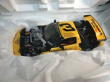 1/12 Action GMP Yellow Corvette Racing C5-R Pilgrim, D. Earnhardt Jr, K. Collins
