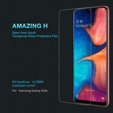 Nillkin 9H Thin Tempered Glass Screen Protector For Samsung Galaxy A20e