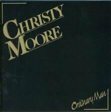 Christy Moore - Ordinary Man (NEW CD)