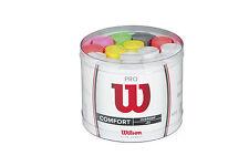 Wilson Pro Overgrip Comfort Bucket 60 Assorted (52814K)