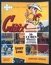 LUCKY LUKE - Morris - Goscinny - Cubix - Dargaud, 1971