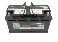 BATTERIA AUTO FIAMM ECO-FORCE VR850 95Ah 850A AGM START & STOP