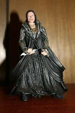 LORD OF THE RINGS GRIMA WORMTONGUE THE TWO TOWERS ACTION FIGURE TOYBIZ