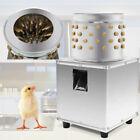 Chicken Plucker Plucking Machine Poultry De-Feather Machine Poultry Duck Quail
