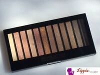 Make Up Revolution eyeshadow palette - ICONIC 3