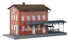 Faller H0 110099 Bahnhof Waldbrunn Bausatz Neuware