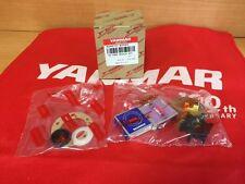 Yanmar Kit K28270-42000 OEM Raw Water Cooling Pump  Fits 2GM 3GM