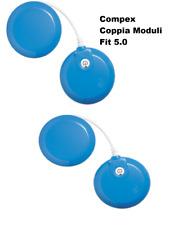 COMPEX MODULI AGGIUNTIVI FIT 5.0 PER TRASFORMARLO IN 4 CANALI - WIRELESS NOVITA'