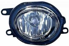 For Rover Group 45 1999-2006 Front Fog Light Lamp Replace Uk Drivers Side O/S