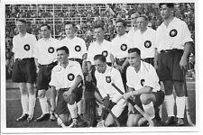 WWII GERMAN- Large 1936 OLYMPIC Photo Image- Sports- German Field Hockey Team