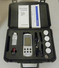 Fisher Accumet AP61 advanced portable waterproof pH Temp meter kit+ pH/ATC probe