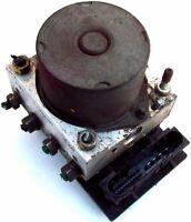 Renault Clio 1.2 ABS Pump + ECU 0265231333  8200229137 0265800335