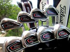 Titleist Golf 716 AP1 Irons Set 4i-Pw+Aw AP1 716 Regular-Flex Right-Handed RH