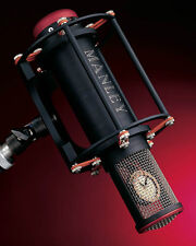 Manley Labs Reference C Tube Cardioid Microphone New, Auth Dealer, Free Shipping