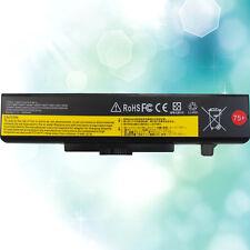 6Cell New L11s6y01 Laptop Battery for Lenovo Y480 Y480A Y580 Y485 Y585 G480 G485