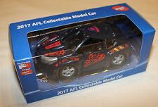 Melbourne Demons 2017 Afl Official Supporter Collectable Model Car New