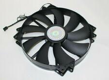 Cooler Master MegaFlow 200 - Sleeve Bearing 200mm Silent Case Fan NEW