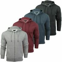 Mens Zip Up Hoodie by Smith & Jones 'Fairmile'
